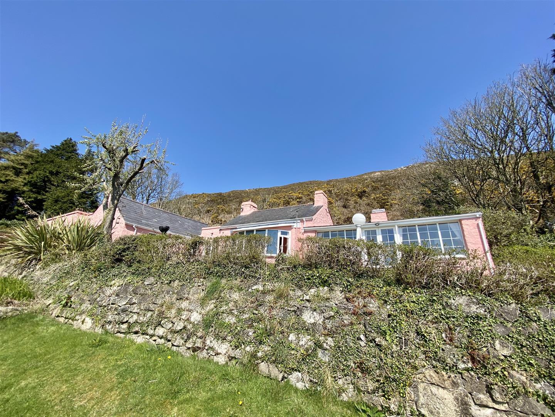 Quarry Lane, Llanbedrog, Pwllheli